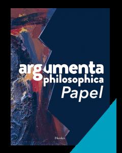 Suscripción Argumenta - formato Papel